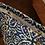 Thumbnail: Borsecchiello velluto blu royal