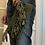 Thumbnail: Pochette al polso verde salvia