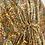 Thumbnail: Caftano vestito giallo sole