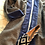 Thumbnail: Cappottino lana grigio-blu