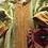 Thumbnail: Cappottino lana e velluto lime e ocra