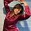 Thumbnail: Camicia seta magenta con rouches