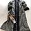 Thumbnail: Cappottino lana e velluto bordi velluto nero
