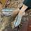 Thumbnail: Sabots fibre naturali colori pastello