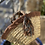 Thumbnail: Borsa piccola paglia e fettuccia vari colori