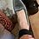 Thumbnail: Mocassini velluto verde salvia