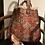 Thumbnail: Borsa a mano tappeto kilim vintage