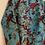 Thumbnail: Giacchino velluto tropical turchese