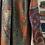 Thumbnail: Maxi cardigan lana toni terra