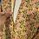 Thumbnail: Cappottino trapuntato primavera giallo rosa tenui
