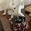 Thumbnail: Bracciale vintage ottone e pietre dure