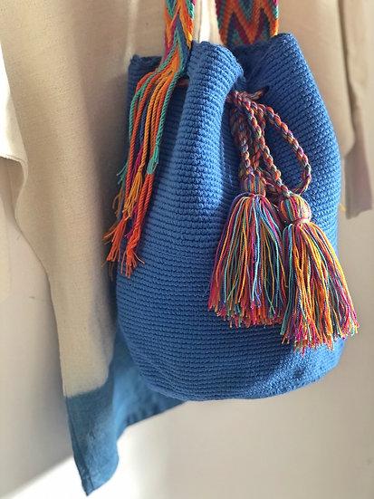 Secchiello azzurro mare ed altri colori