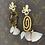 Thumbnail: Orecchini artigianali 🐚 e nappine