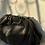 Thumbnail: Pochette pelle nera