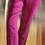 Thumbnail: Pantalone lino coulisse in vita