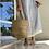 Thumbnail: Vestito caftano lungo a righe