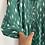 Thumbnail: Caftano fantasia verde