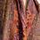 Thumbnail: Maxi cardigan lana rosa ruggine melanzana