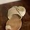 Thumbnail: Ciabattine infradito cotone beige