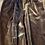 Thumbnail: Pantalone palazzo velluto color cognac