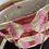 Thumbnail: Borsecchiello velluto rosa rosso
