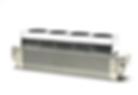 金属管レーザー発振器