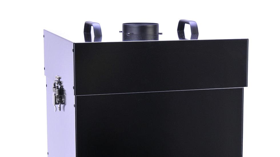 集塵脱臭機[PDC-3270]2台限定アウトレット品