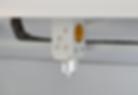 防塵構造レーザーヘッド