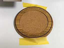 竹の部分に加工