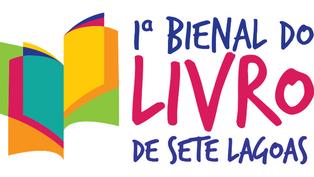 // Produções literárias de Sete Lagoas são destaque na 1ª Bienal do Livro