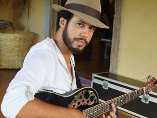 // Pausa Musical com David Abreu