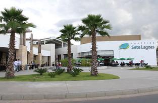 // Shopping Sete Lagoas apresenta sua programação do Happy Hour é Show
