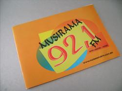Rádio Musirama