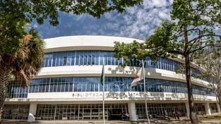 // Biblioteca Estadual oferece cursos gratuitos sobre processos de produção de livros impressos