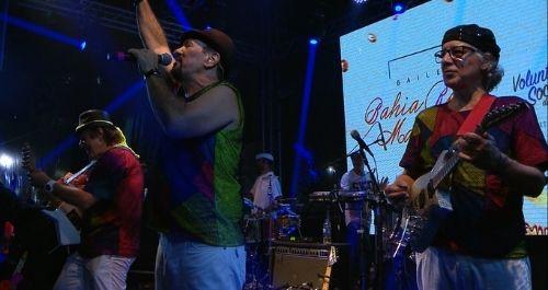 Rede Minas apresenta série de shows especiais em parceria com a TVE Bahia