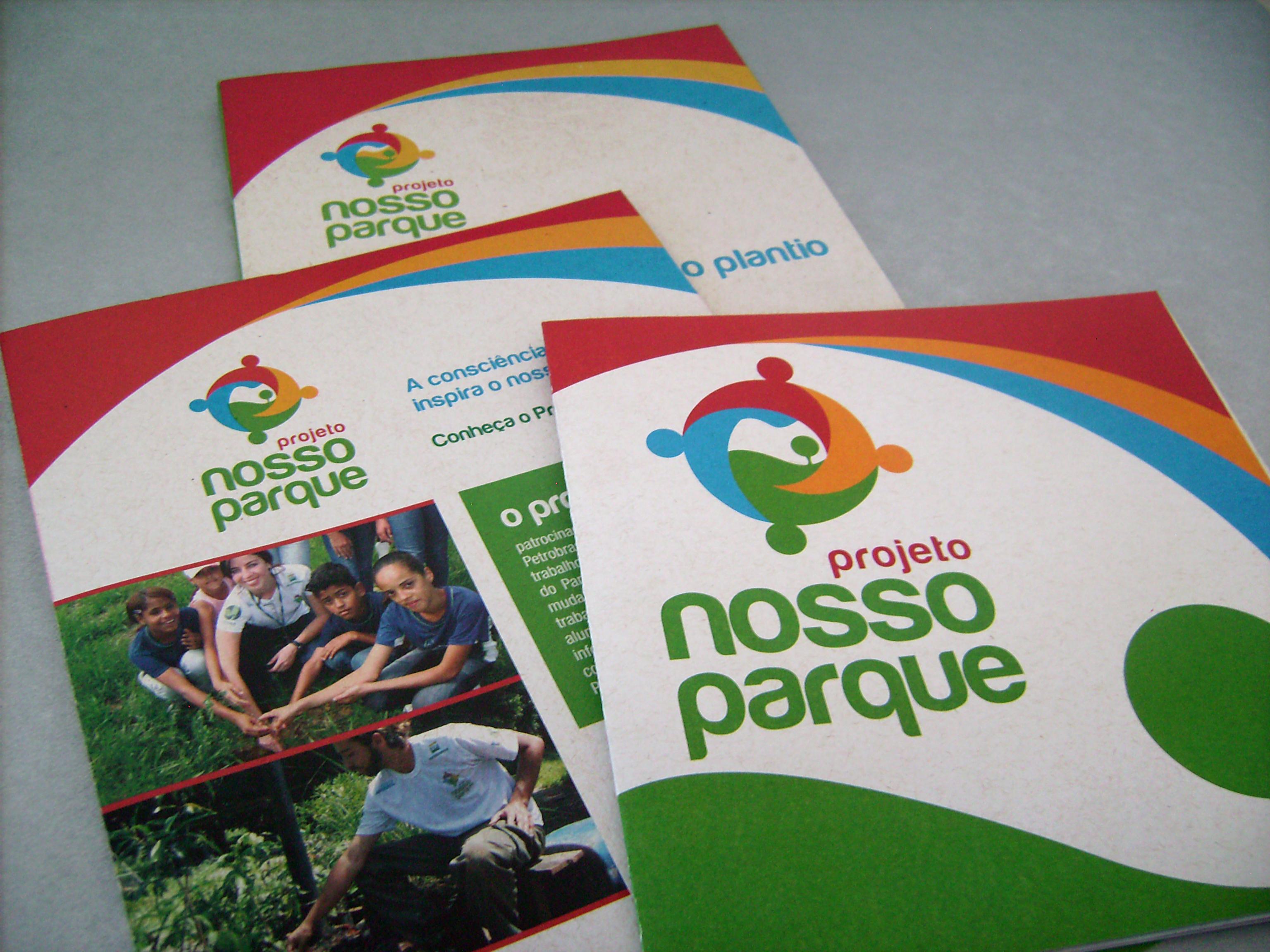 Projeto Nosso Parque