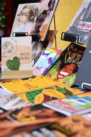 // Abertas as inscrições para a 6ª edição da Textura: pequena feira de impressões e literatura