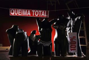 // Fundação Clóvis Salgado promove exposição de Verônica Alkmim França