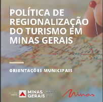 // Secult lança cartilha sobre a Política de Regionalização de Minas Gerais