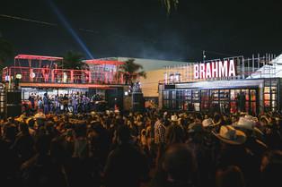 // Brahma promete realizar o maior Circuito Brahma Sertanejo da sua história