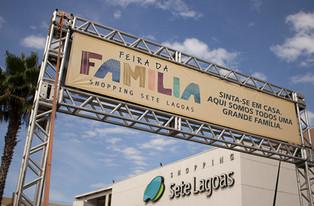 // Feira da Família traz atrações para crianças e adultos