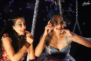 // Teatro de Shakespeare e dramaturgia premiada são atrações da 1ª Bienal do Livro de Sete Lagoas