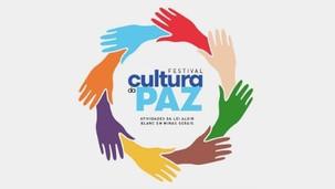 Inscrições para o Festival Cultura da Paz são prorrogadas até 30 de agosto