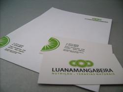 Luana Mangabeira