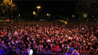 // Feira Da Paz reúne cerca de 19 mil pessoas
