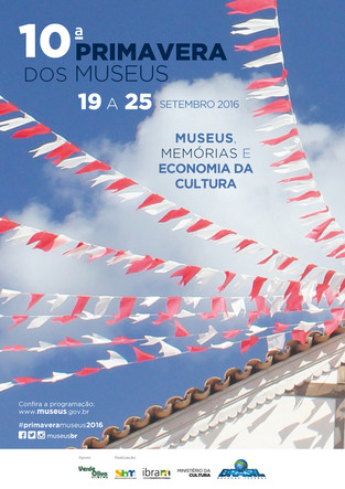 // 10ª Primavera dos Museus