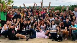 // Santa Helena Valley  realiza 2º Startup Weekend de Sete Lagoas