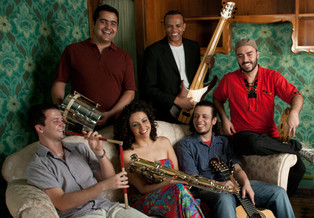 // Sete Lagoas recebe a final do Prêmio de Música das Minas Gerais 2018
