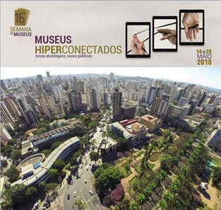 // Dia Internacional de Museus