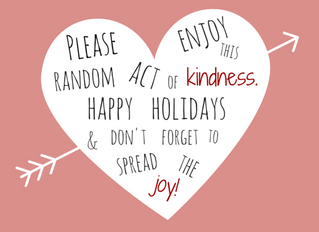 12 gift ideas for a Compassionate Christmas